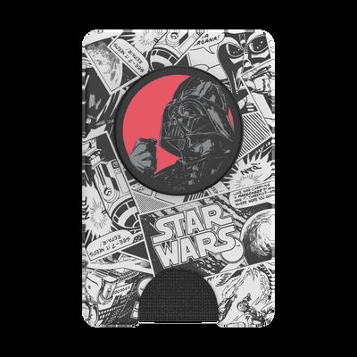 PopWallet+ Star Wars Darth Vader