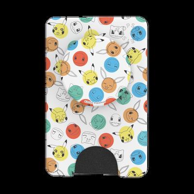 PopWallet+ Pokemon Dots