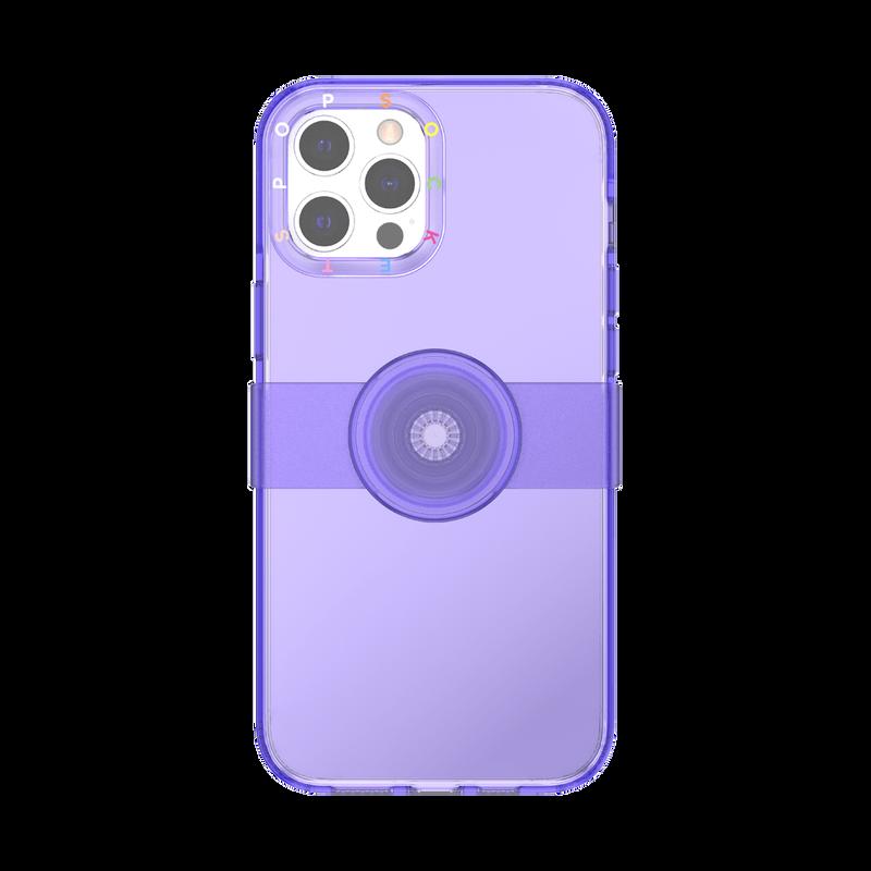 PopCase iPhone 12 Pro Max Purple image number 0