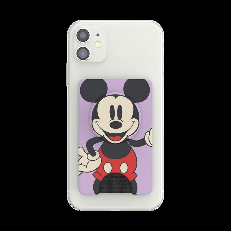 PopWallet+ Oversized Mickey image number 1