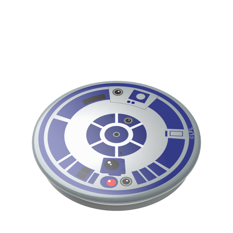 R2-D2 Icon image number 2