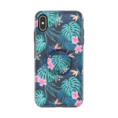 Otter + Pop Symmetry Series Case Ocean Jungle