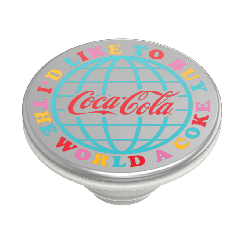 Backspin Aluminum Coke Unity image number 7