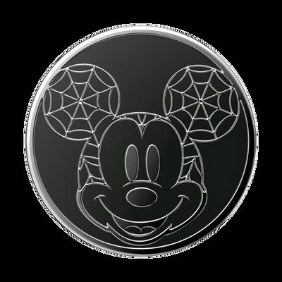 Enamel Mickey Halloween