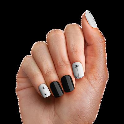 PopSockets Nails & PopGrip Web Design