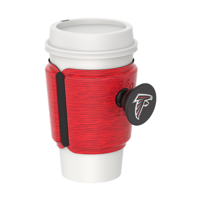 PopThirst Cup Sleeve Falcons