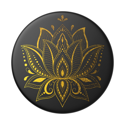 Golden Prana Black