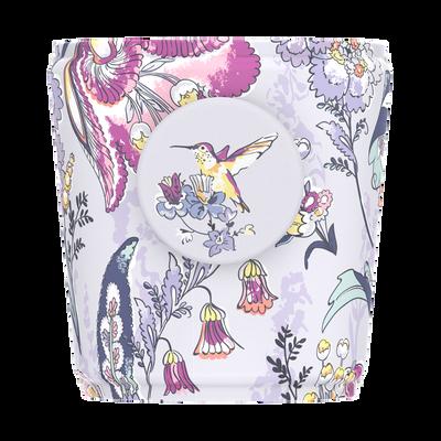 PopThirst Cup Sleeve Hummingbird Park