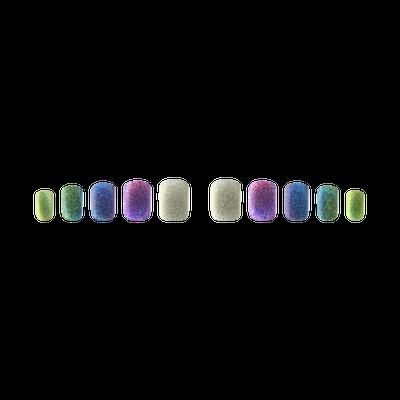 PopSockets Nails Shimmer Shift