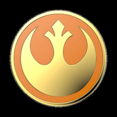 Enamel Rebel Icon