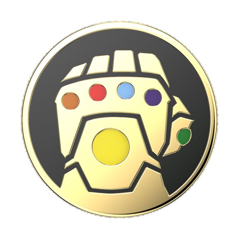 Enamel Infinity Gauntlet image number 0