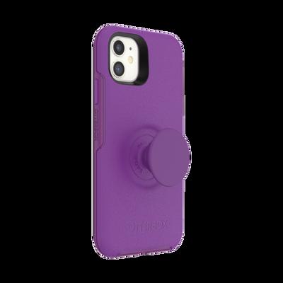 Otter + Pop Symmetry Series Case LolliPop