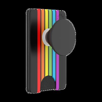 PopWallet+ Pride Stripes