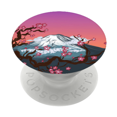 Mother Mount Fuji