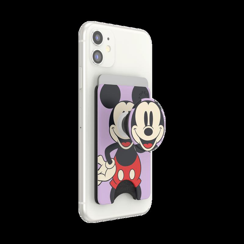 PopWallet+ Oversized Mickey image number 6