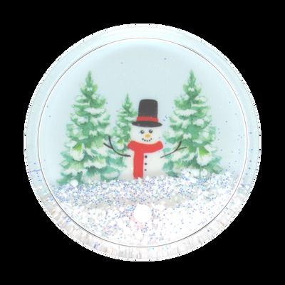 Tidepool Snow Globe Wonderland
