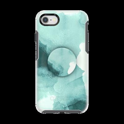 Otter + Pop Symmetry Series Case Tourmaline Smoke
