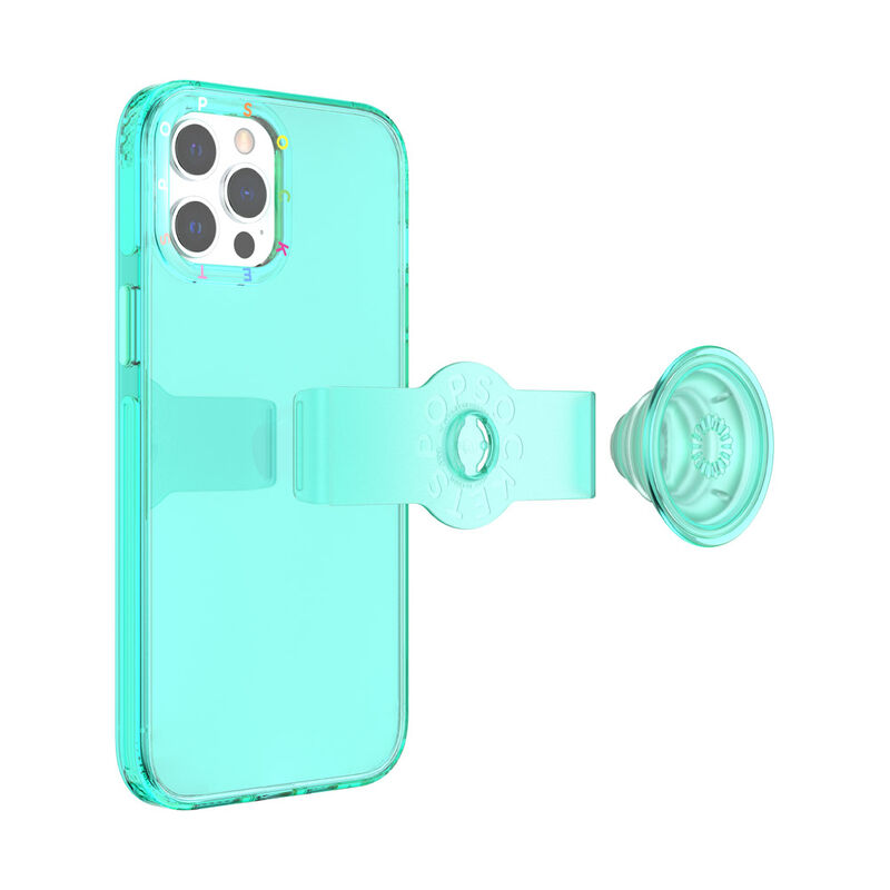 PopCase iPhone 12 Pro Max Spearmint image number 1