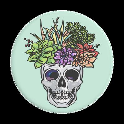 Succulent Headspace