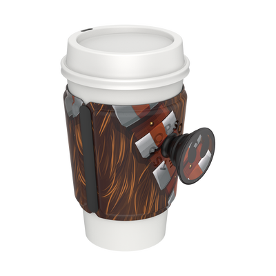 PopThirst Cup Sleeve Chewbacca