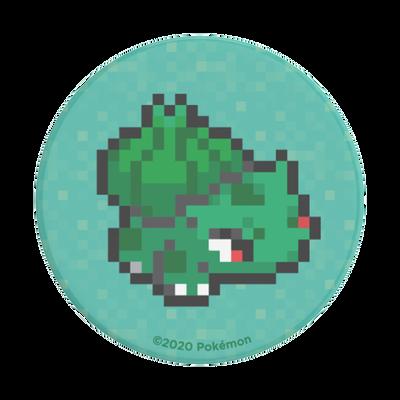 Pixel Bulbasaur