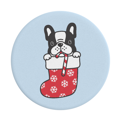 Stocking Pupper
