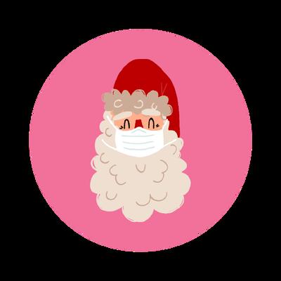 Safe Santa