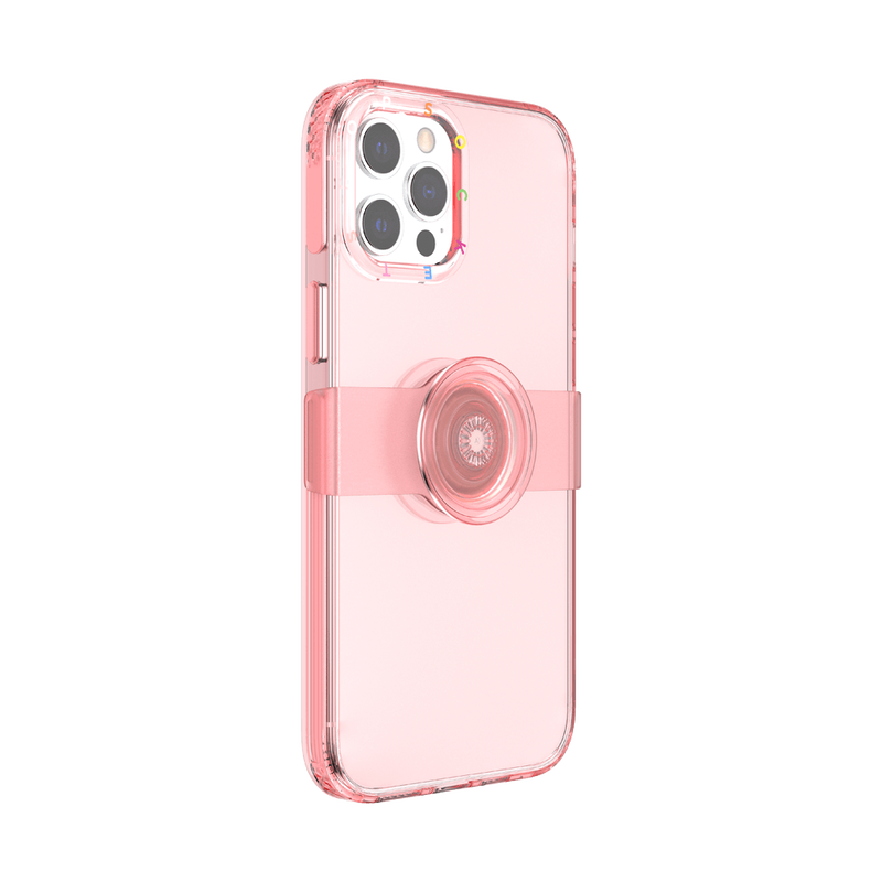 PopCase iPhone 12 Pro Max Peachy image number 3