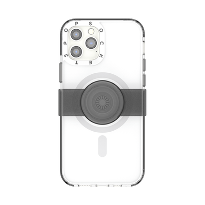 PopCase for MagSafe White