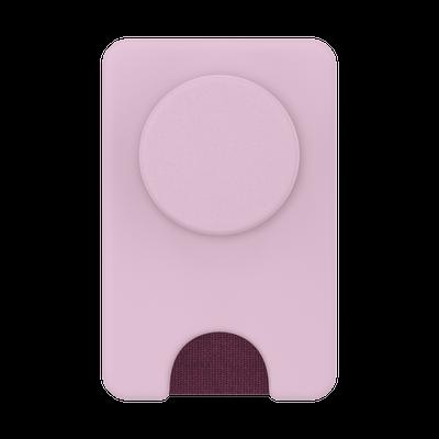 PopWallet+ for MagSafe Blush Pink