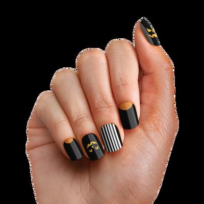 PopSockets Nails & PopGrip Jack-O