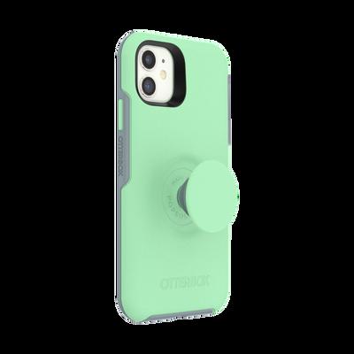 Otter + Pop Symmetry Series Case Mint To Be