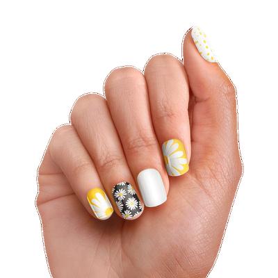 PopSockets Nails Daisies