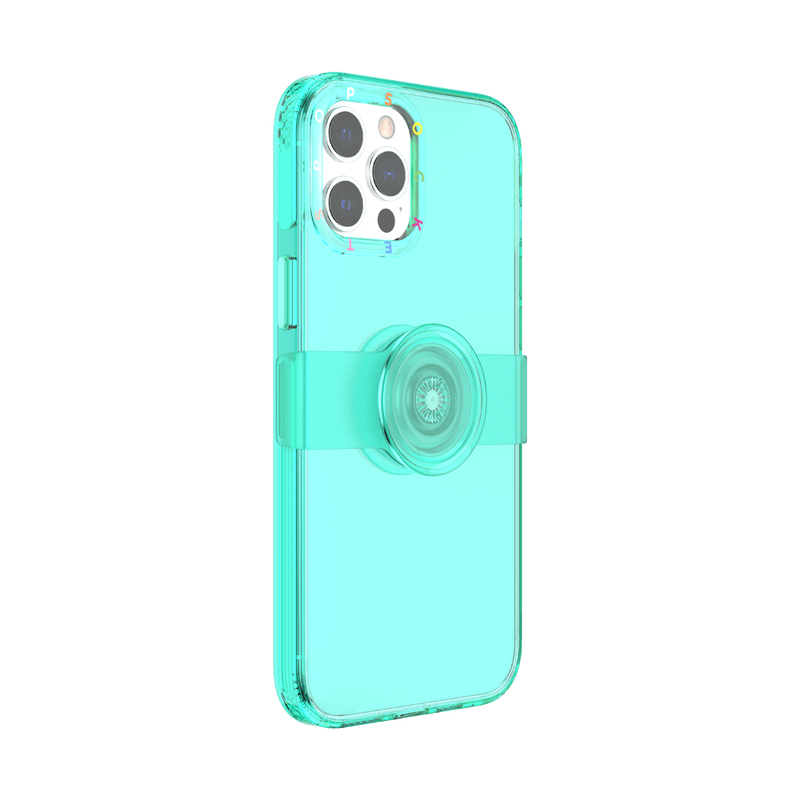 PopCase iPhone 12 Pro Max Spearmint image number 3