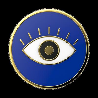 Enamel Evil Eye