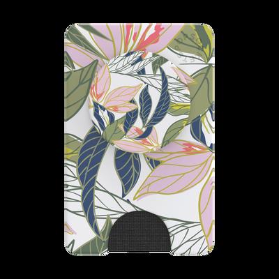PopWallet+ Leaves of Color