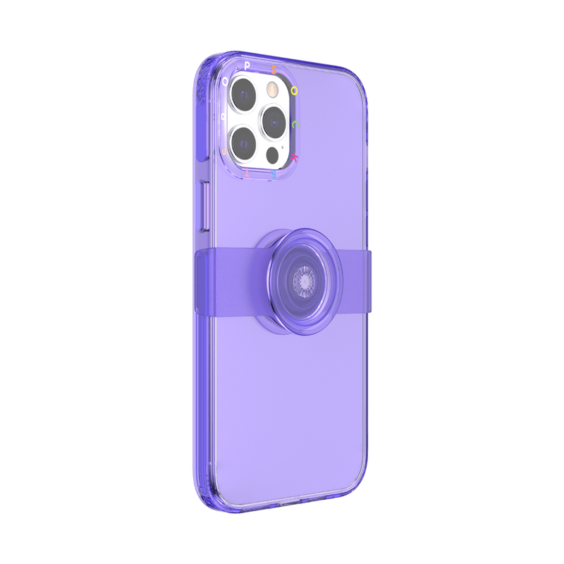 PopCase iPhone 12 Pro Max Purple image number 3