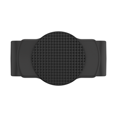 PopGrip Slide Stretch Knurled Texture with Rounded Edges