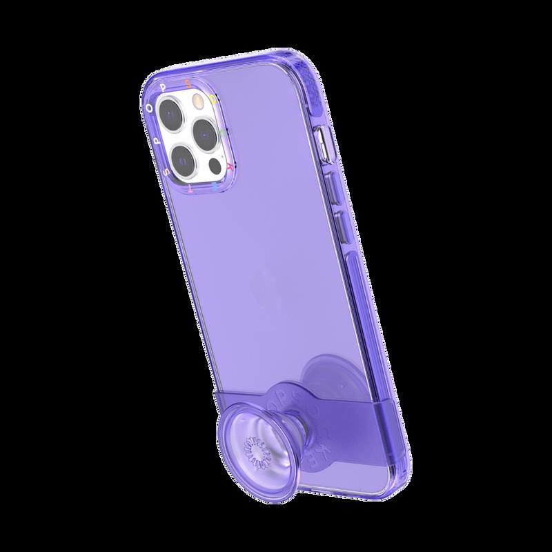 PopCase iPhone 12 Pro Max Purple image number 4