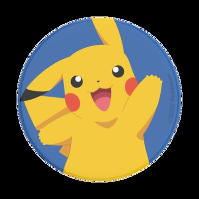 Pikachu Knocked