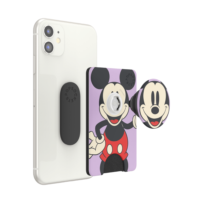 PopWallet+ Oversized Mickey image number 3