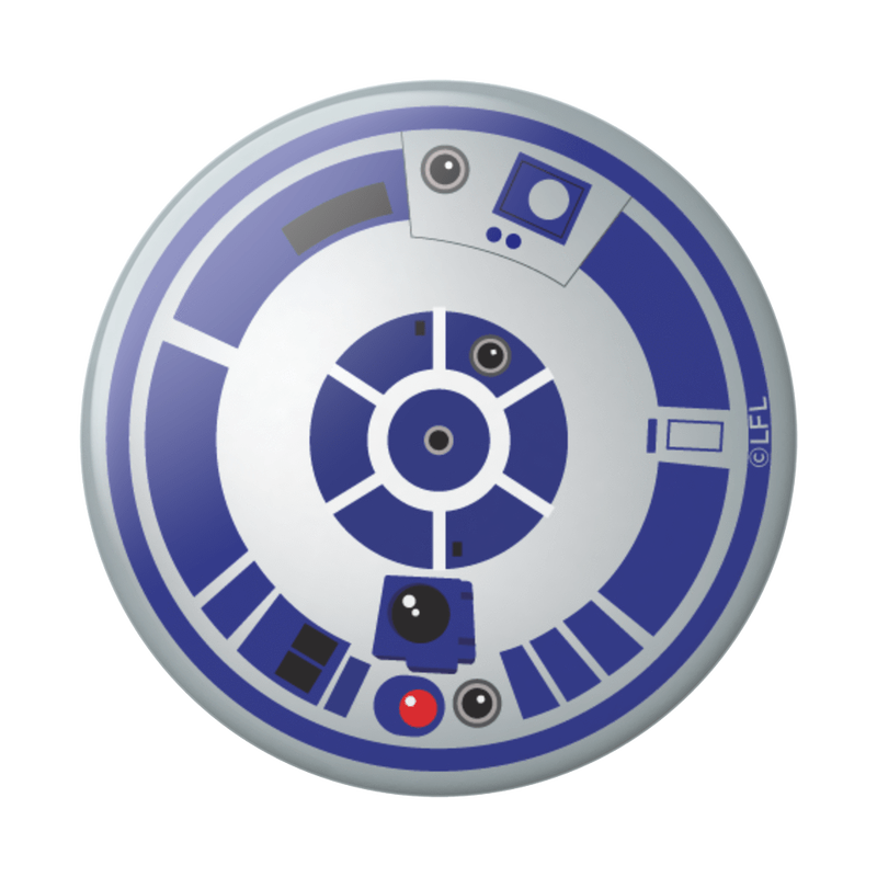 R2-D2 Icon image number 0