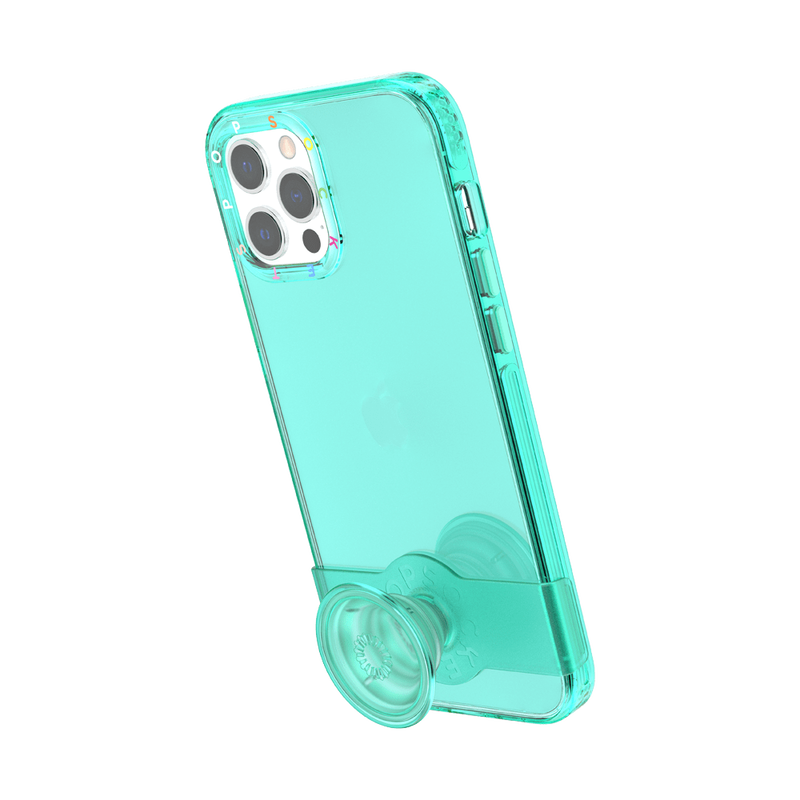 PopCase iPhone 12 Pro Max Spearmint image number 4