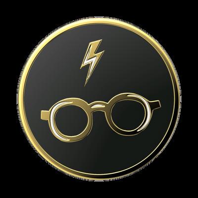 Enamel Harry Potter
