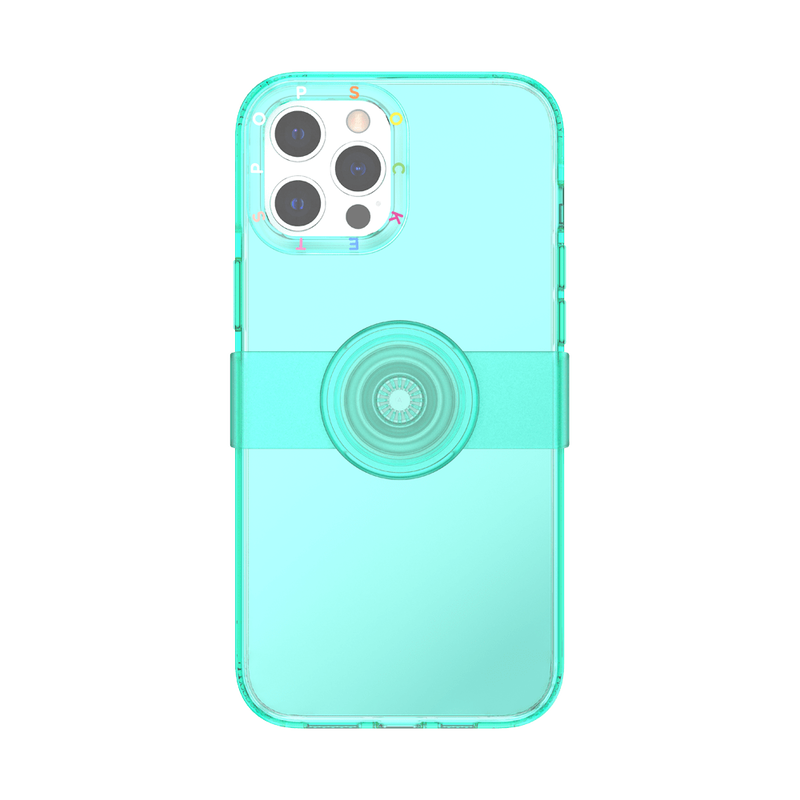 PopCase iPhone 12 Pro Max Spearmint image number 0