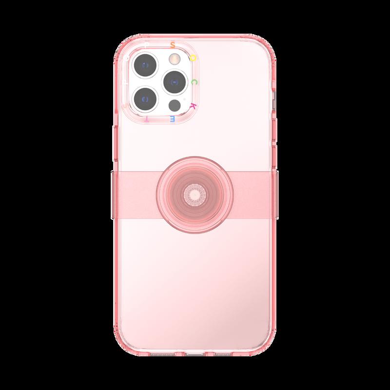 PopCase iPhone 12 Pro Max Peachy image number 0
