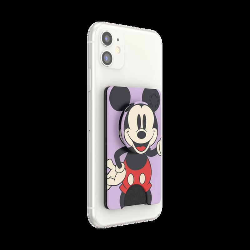 PopWallet+ Oversized Mickey image number 4
