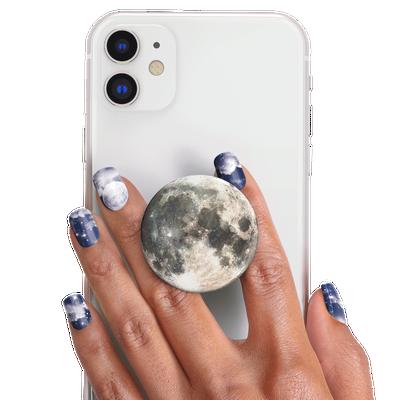 PopSockets Nails Moon