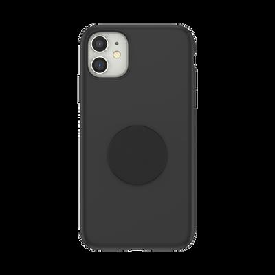 Otter + Pop Figura Series Case Black
