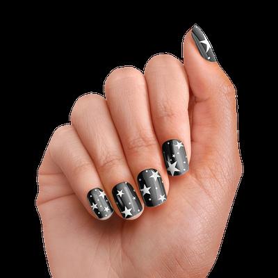 PopSockets Nails Starry Skies